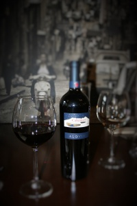 La Dolce Vita Italian Wine Shrewsbury Shropshire