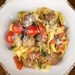 Italian Restaurant Shrewsbury La Dolce Vita