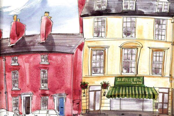 La Dolce Vita Italian Restaurant Shrewsbury